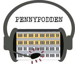 Pennypoddens logo